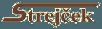 Strejček-Borkovany Logo